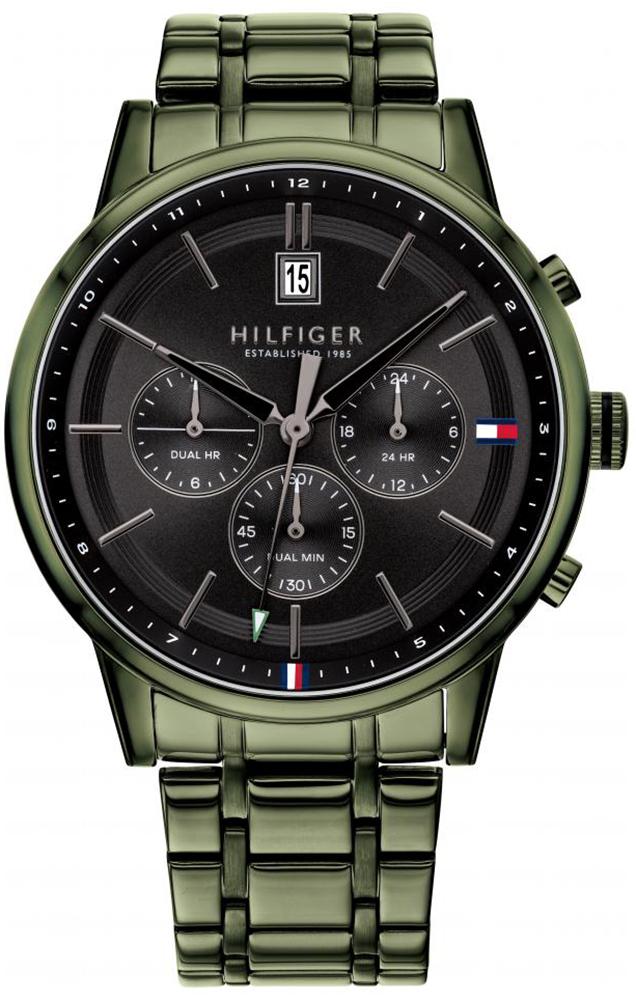 Tommy Hilfiger 1791634 - zegarek męski