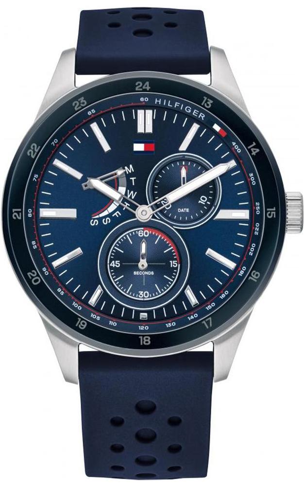 Tommy Hilfiger 1791635 - zegarek męski