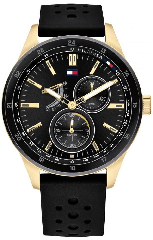 Tommy Hilfiger 1791636 - zegarek męski