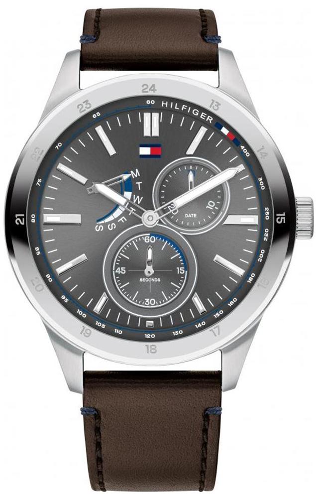 Tommy Hilfiger 1791637 - zegarek męski
