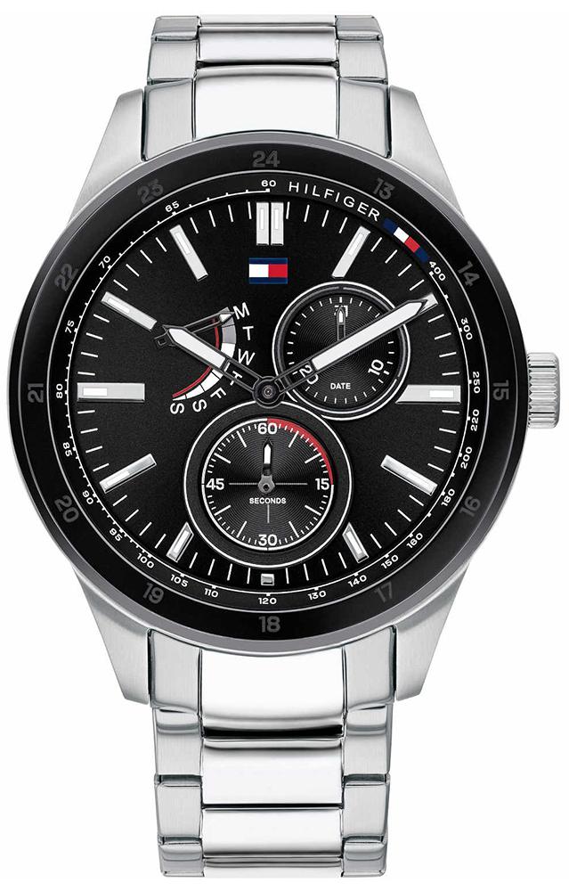 Tommy Hilfiger 1791639 - zegarek męski