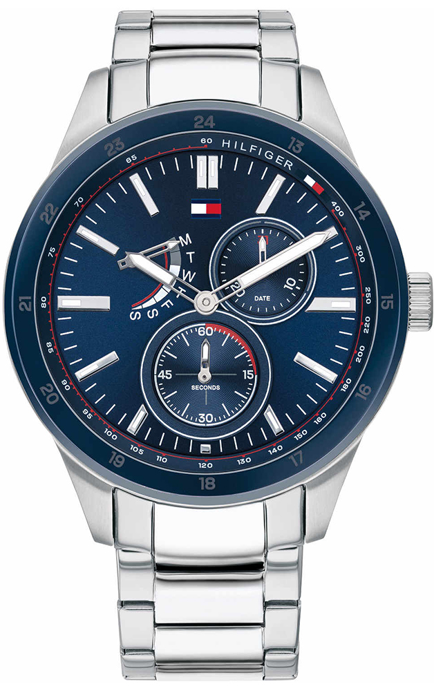 Tommy Hilfiger 1791640 - zegarek męski
