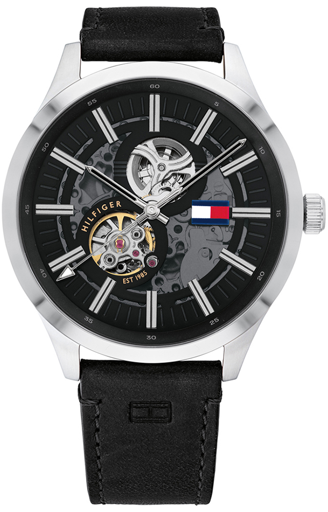 Tommy Hilfiger 1791641 - zegarek męski