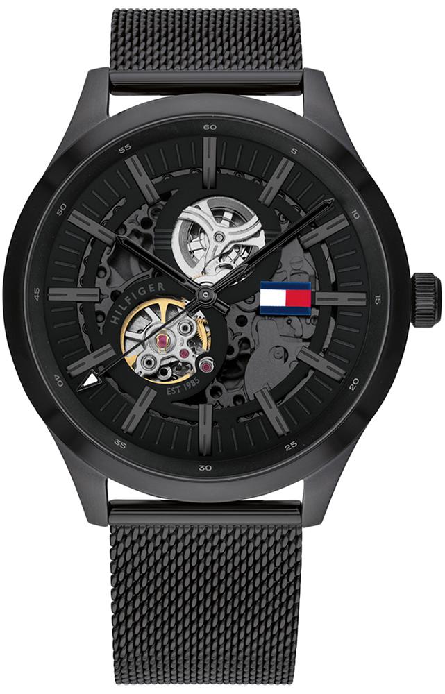 Tommy Hilfiger 1791644 - zegarek męski