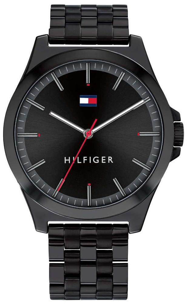 Tommy Hilfiger 1791714 - zegarek męski