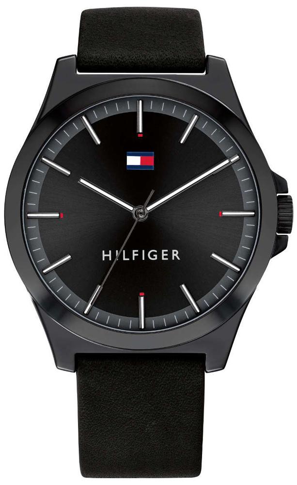 Tommy Hilfiger 1791715 - zegarek męski