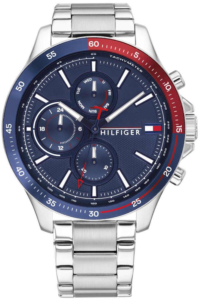 Tommy Hilfiger 1791718 - zegarek męski