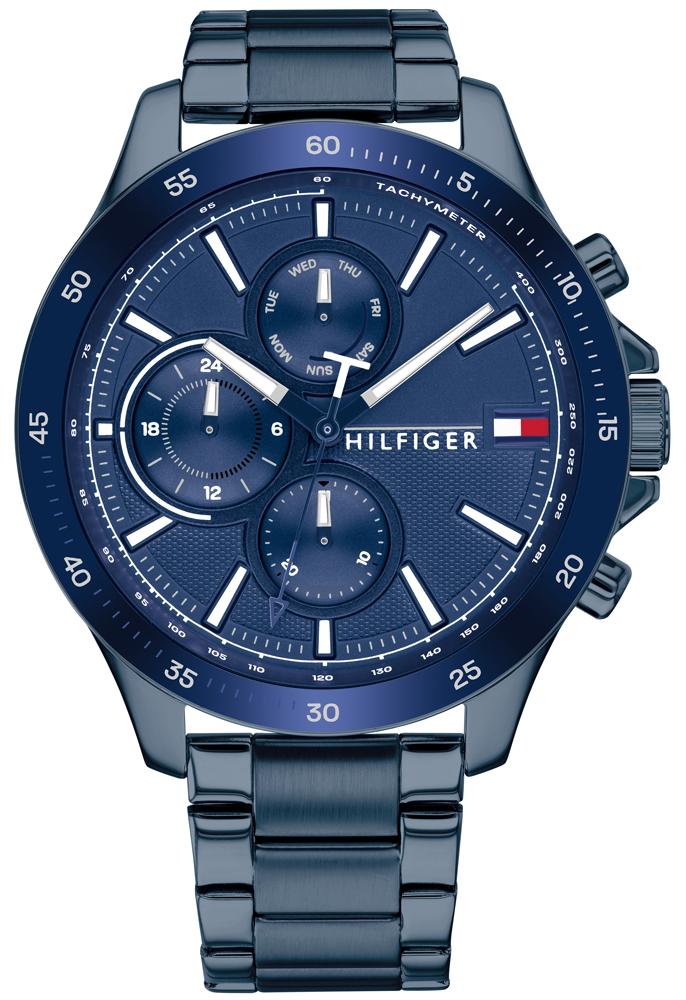 Tommy Hilfiger 1791720 - zegarek męski