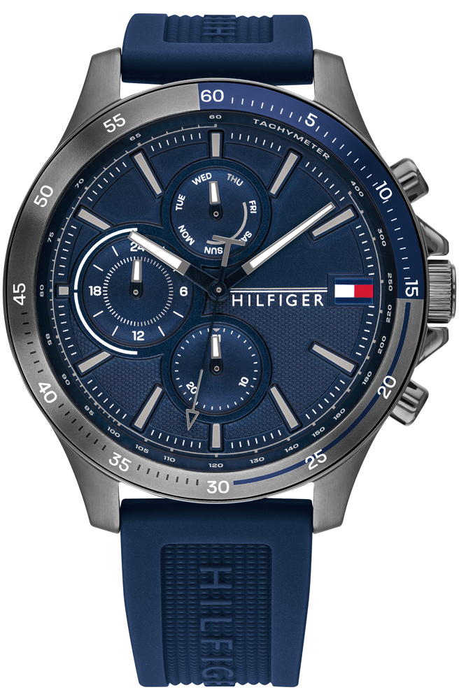 Tommy Hilfiger 1791721 - zegarek męski
