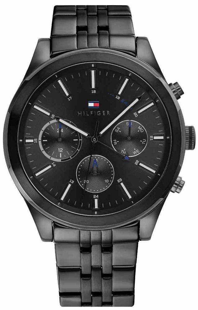 Tommy Hilfiger 1791738 - zegarek męski