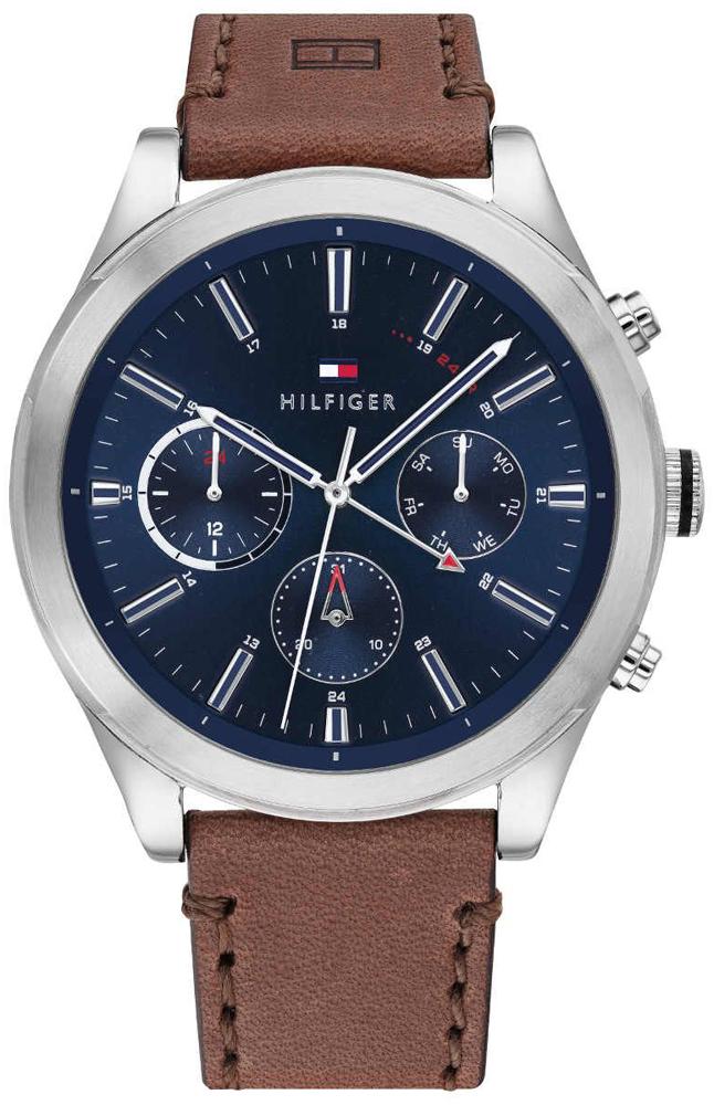 Tommy Hilfiger 1791741 - zegarek męski