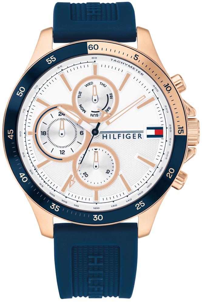 Tommy Hilfiger 1791778 - zegarek męski