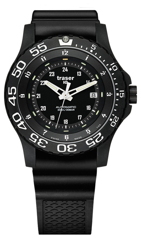 Traser TS-100373 - zegarek męski