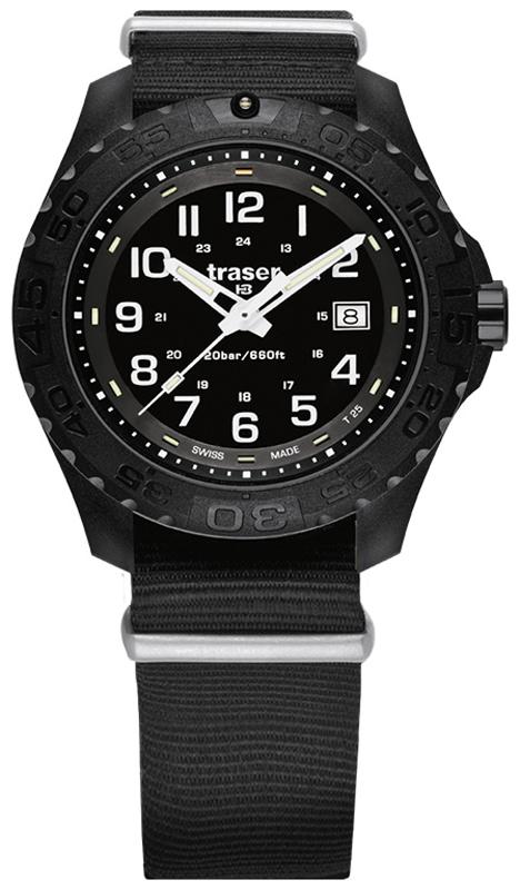 Traser TS-102902 - zegarek męski