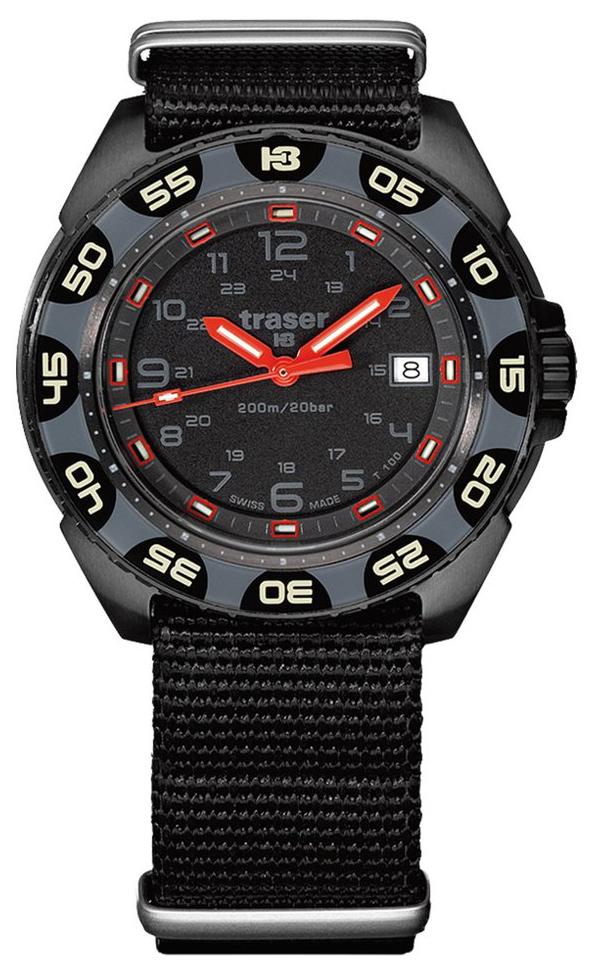 Traser TS-106469 - zegarek męski
