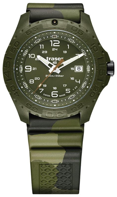 Traser TS-106631 - zegarek męski