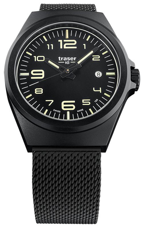Traser TS-108206 - zegarek męski