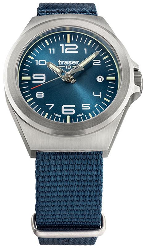 Traser TS-108210 - zegarek damski