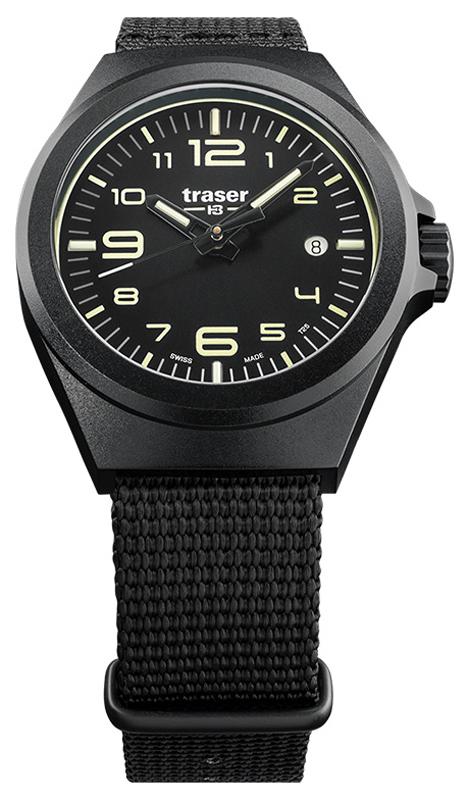 Traser TS-108212 - zegarek damski