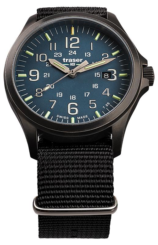 Traser TS-108632 - zegarek męski