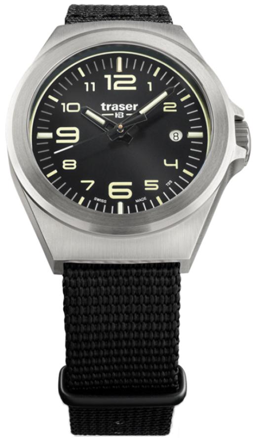 Traser TS-108637 - zegarek damski