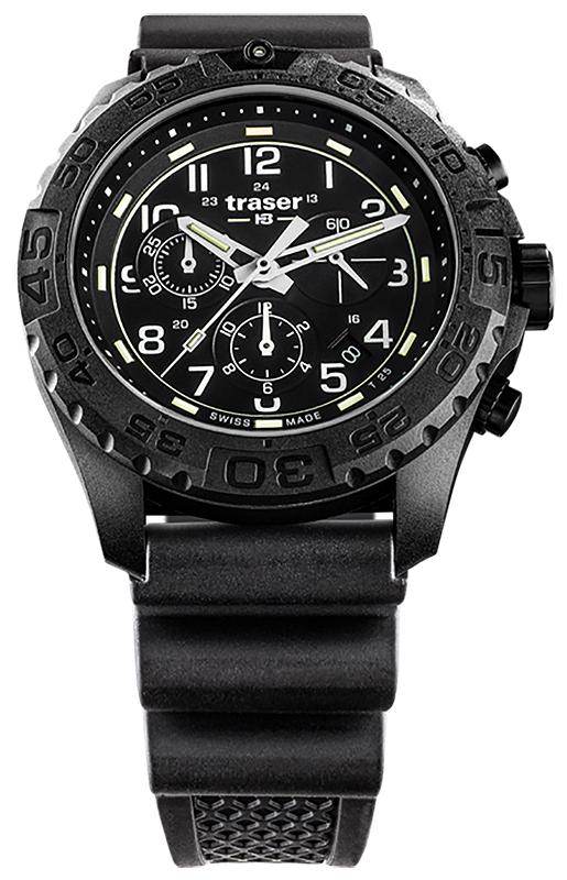 Traser TS-108679 - zegarek męski