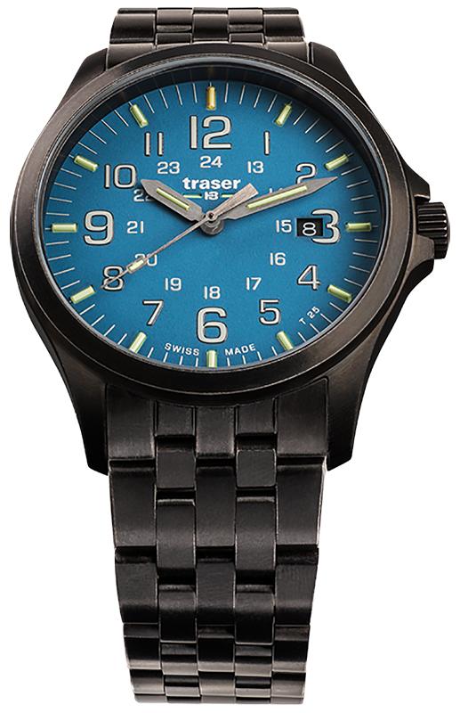 Traser TS-108740 - zegarek męski