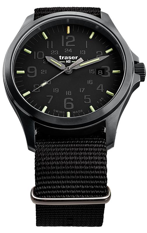 Traser TS-108744 - zegarek męski