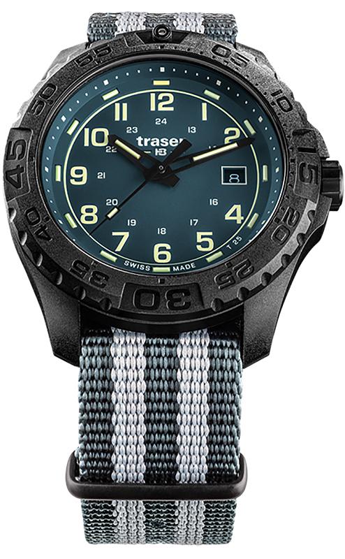 Traser TS-109041 - zegarek męski