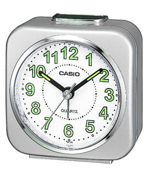 Casio TQ-143S-8EF - zegarek unisex
