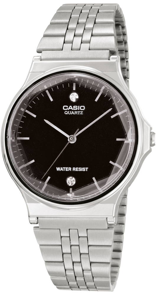Casio MQ-1000ED-1A2EF - zegarek damski
