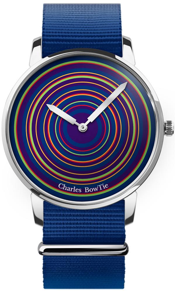 Charles BowTie EDLSA.N.B - zegarek unisex