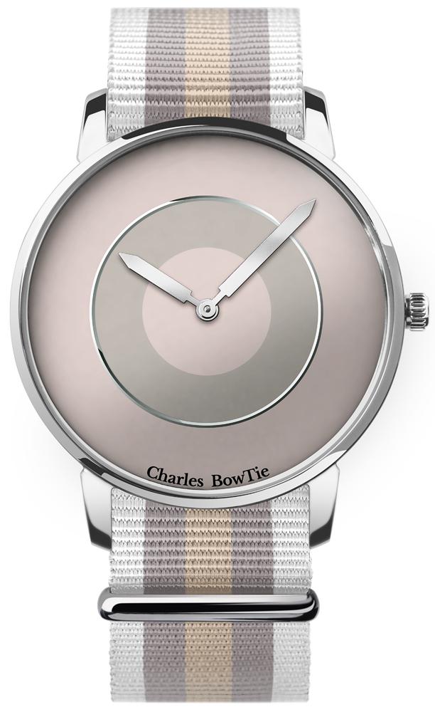 Charles BowTie FLLSA.N.B - zegarek unisex