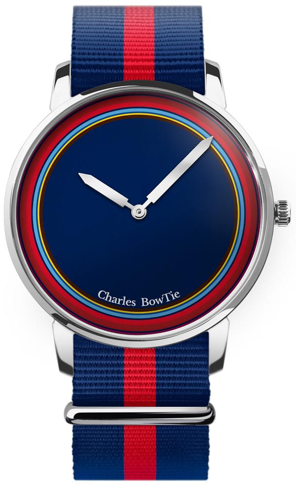 Charles BowTie KELSA.N.B - zegarek unisex