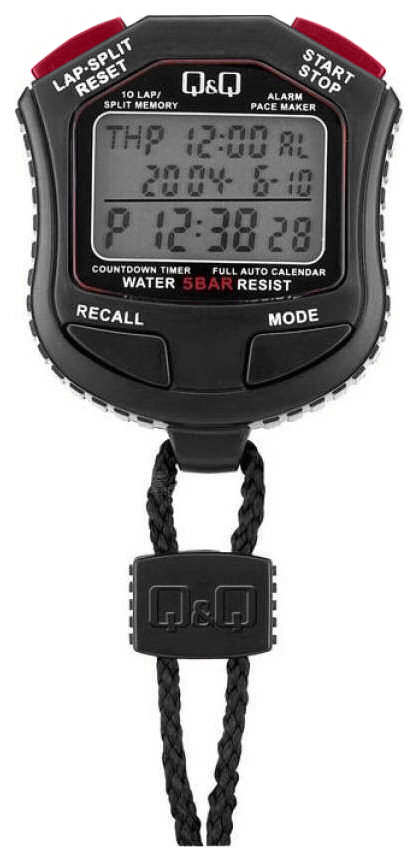 QQ HS45-003 - zegarek unisex