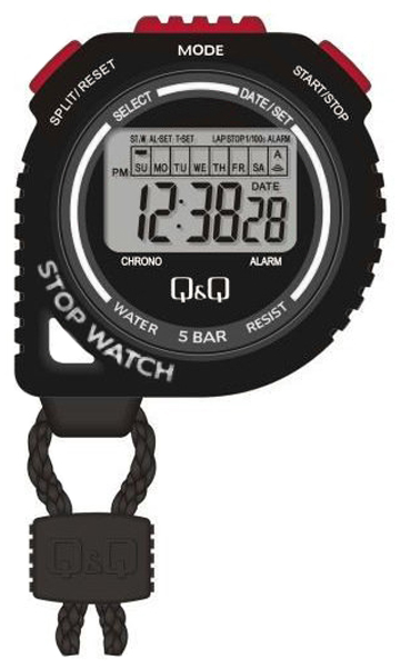 QQ HS48-001 - zegarek unisex