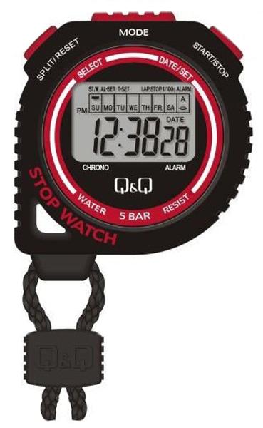 QQ HS48-003 - zegarek unisex