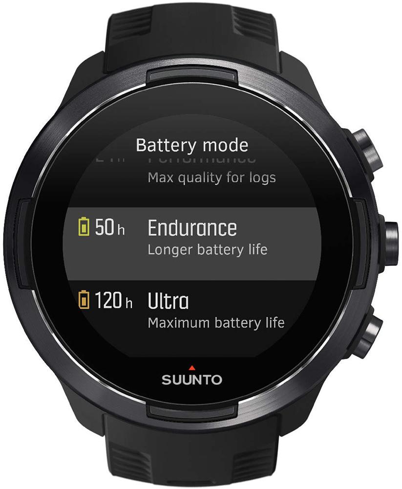 Suunto SS050019000 - zegarek męski