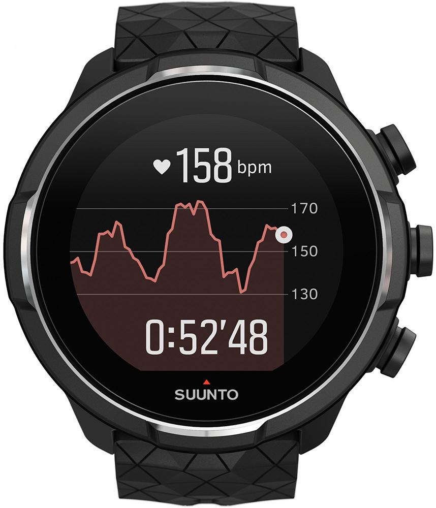 Suunto SS050145000 - zegarek męski