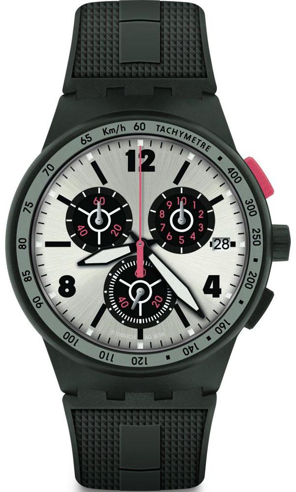 Swatch SUSG405 - zegarek męski
