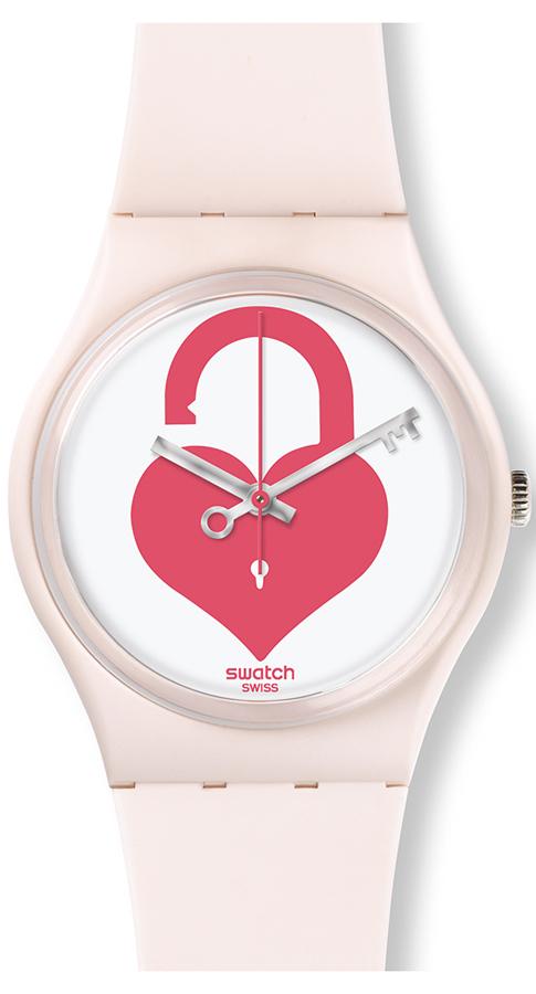 Swatch GZ292-STD - zegarek damski