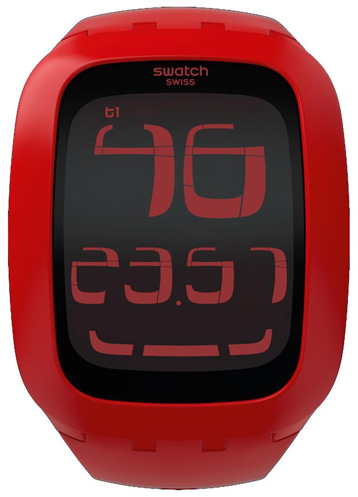 Swatch SURR102 - zegarek damski