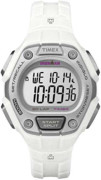 Timex TW5K89400-POWYSTAWOWY - zegarek damski