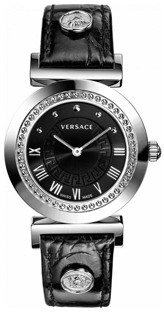 Versace P5Q99D009S009 - zegarek damski