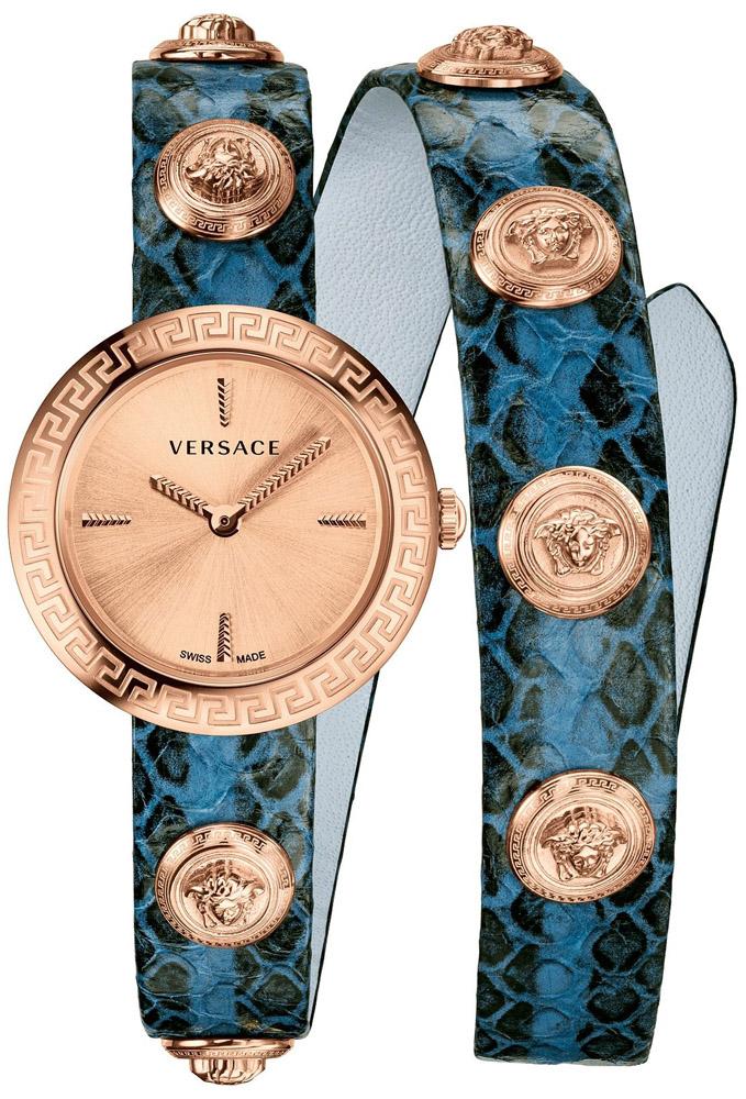 Versace VERF00418 - zegarek damski