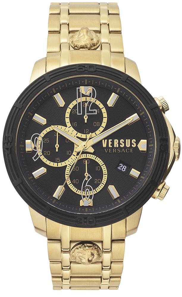 Versus Versace VSPHJ0720 - zegarek męski