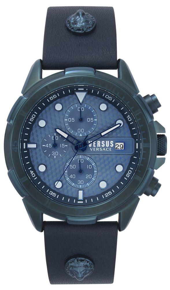 Versus Versace VSPLP0319 - zegarek męski