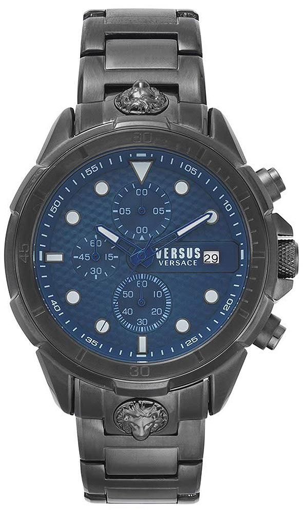 Versus Versace VSPLP0619 - zegarek męski