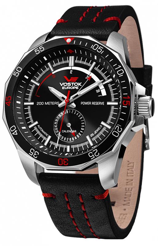 Vostok Europe NE57-225A563 - zegarek męski