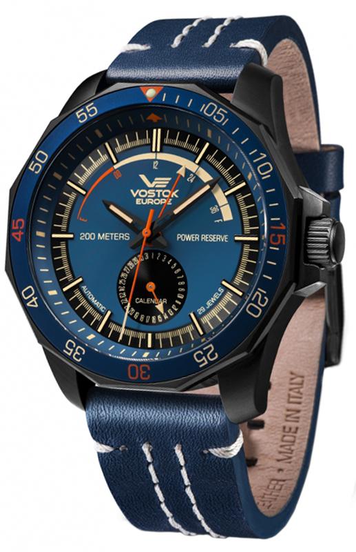 Vostok Europe NE57-225C564 - zegarek męski